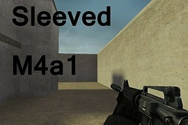 Sleeved_M4a1
