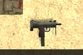 Mac10 Black Improved