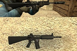 Heckler_and_Koch_M4_Carbine