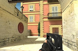 FtP Famas Animations