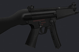 Schmungs MP5A4
