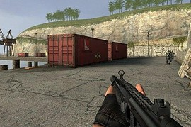 M4a1_MP5_Hack_+_Jennifers!!_Anims_V.2
