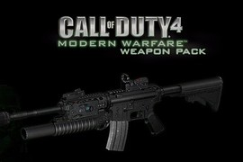 Call_of_Duty_4_M4A1_SOPMOD