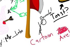 Cartoon_Axe