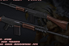 FN-FAL_Izzy_Series
