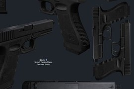 Glock17 - FIXED