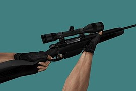 Ultimate Steyr Scout