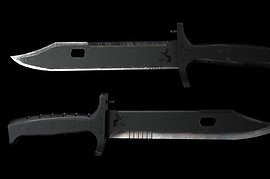 d0nn s tactical colt knife