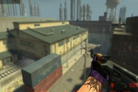 Job_s_Purple_camo_Gloves_+_tat