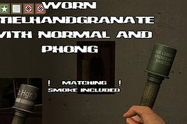 Stielhandgranate+normal+phong