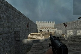 Fortress_fight