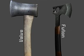Hatchet Duo