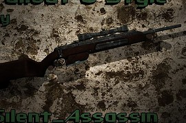 Scout FO3 style
