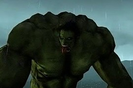 The Incapacitating Hulk