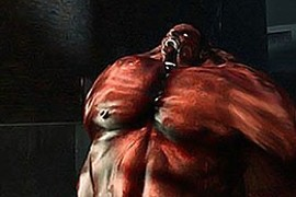 The Incapacitating RED Hulk