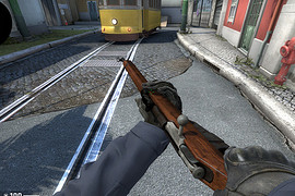 Mosin Rifle