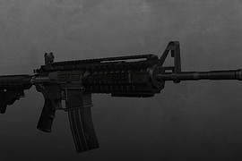 M4A1_RIS_Sick420_s_Anims