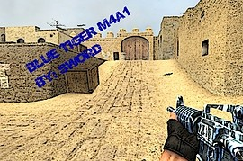 Blue_Tiger_M4A1_Version_2