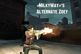MilkyWay's Alternate Zoey