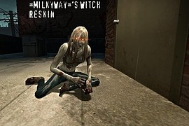 MilkyWay's Witch Reskin FIXED