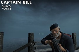 Captain Bill