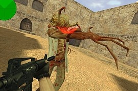Soul Slayer M4a1 With Default Animations