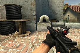 M4A1_Hack_w_scope