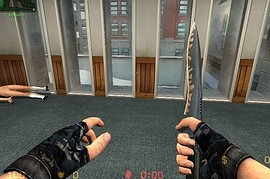 Russain_Camo_Gloves