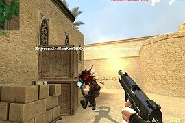 UsP_Black-red_reskin