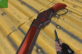 F.A.N.G_66_Black_Thorn_lever_shotgun