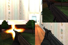 AKS from Paranoia mod