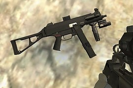 Hack_Tactical_UMP45