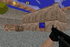 Counter-Strike Portable 3D