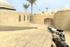 CS 1.6 Weapon Skin pack
