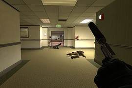 Counter-Strike: Source Offensive