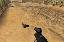 Rctic avenga s black default deagle