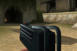 MAC10 Headshot Millenia