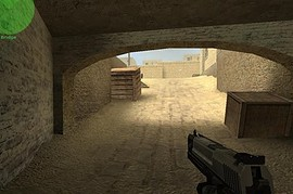 USP Match For Deagle