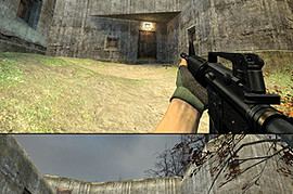 colt_m4a1_on_book_s