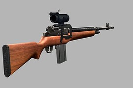 Spezz Thanez s M14 21 For SG55