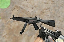 Two Tone MP5