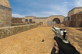 rctic s default deagle pack