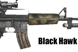 Black Hawk Down - Howe s M4