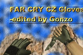 FAR CRY Gloves