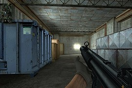 MP5_SD_COD4_attempt