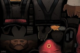 Badlands Demoman