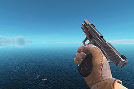 CSO2 Weapon Pack