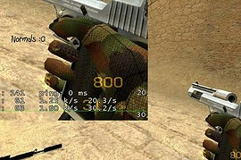 New_woodland_Camo-Full_Fingers