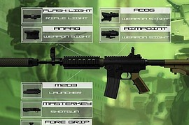 Metal_Gear_Solid_4_M4_Custom