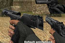 CSS Deagle Ьberpack FIXED
